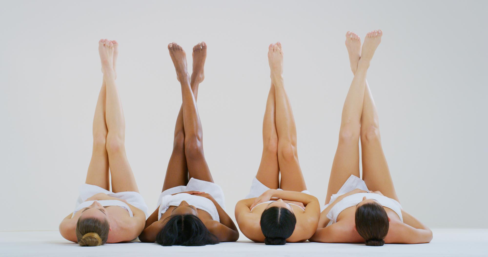 Body Tanning